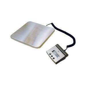 シンワ デジタル台はかり 100Kg 隔測式 風袋引機能付 70108|e-tool-shopping