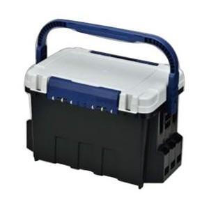 メイホーバケットマウス BM-9000 黒×白 タックルボックス  MEIHO BM9000|e-tool-shopping