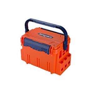 明邦科学工業 メイホー(MEIHO) バケットマウス BM-5000 オレンジ 容量20L 収納BOX 収納箱 釣り|e-tool-shopping