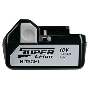 日立工機 電池 BSL1830 リチウムイオン バッテリー 18V 3.0Ah 純正品  正規品 HIKOKIハイコーキハイコーキハイコーキ|e-tool-shopping