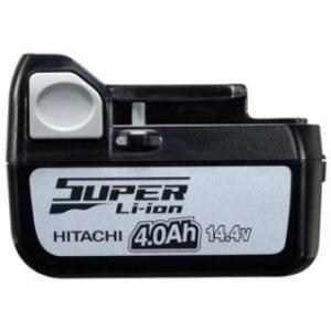 日立 電池 BSL1440 高容量 4.0Ah 14.4Vリチウムイオンバッテリ 正規 純正品|e-tool-shopping