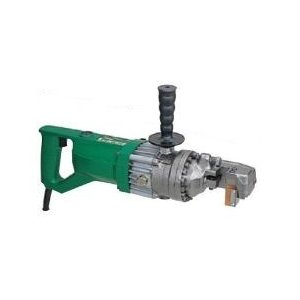 送料無料 (沖縄、離島除く)日立工機 鉄筋カッター 軟鋼材4~16mm AC100V CF16|e-tool-shopping