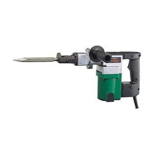 日立工機 ハンマー AC100V 1050W 六角軸17mm 防振ハンドル付 H41SA|e-tool-shopping