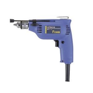 日立工機(HITACHI) 100V 電気ドリル FD6SB 鉄工6.5mm/木工13mm DIY用ハイコーキハイコーキハイコーキハイコーキ|e-tool-shopping