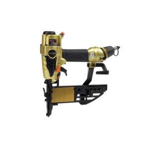 日立 高圧フロア用タッカ N5004HMF(エアダスタ付)ハイコーキハイコーキハイコーキ|e-tool-shopping