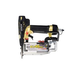 日立 高圧ピン釘打機 NP55HM エア|e-tool-shopping