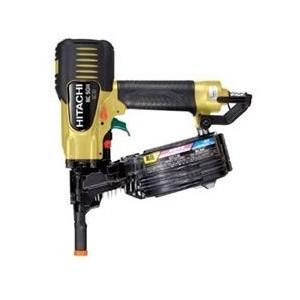 送料無料 (沖縄、離島除く)日立 高圧コンクリート釘打機  NC50H|e-tool-shopping