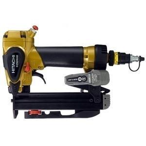 日立 高圧タッカ N2504HM 4mm ケース付ハイコーキハイコーキハイコーキ|e-tool-shopping