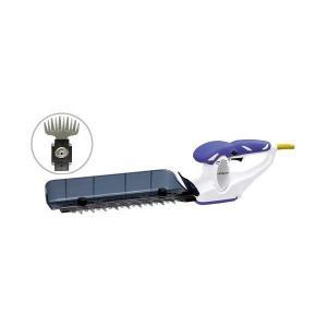 日立工機 植木バリカン 100V 刈込幅260mm FCH26SD(CG) 三面研磨刃、芝生バリカン用ブレード付|e-tool-shopping