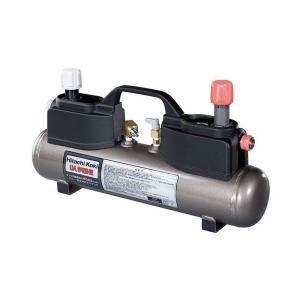 日立工機 エアタンク 補助タンク 高圧/一般圧対応 5.5L 45気圧専用メスカプラ付 UA545H2|e-tool-shopping