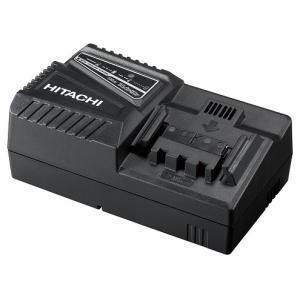日立工機 充電器 スライド式リチウムイオン電池14.4V~18V対応 冷却機能付 UC18YFSL e-tool-shopping