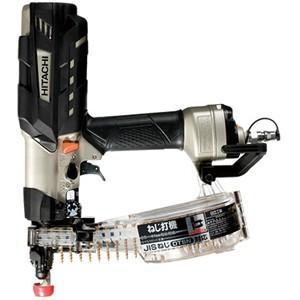 送料無料 (沖縄、離島除く)日立 25〜41mm ねじ打機 WF4AR3|e-tool-shopping
