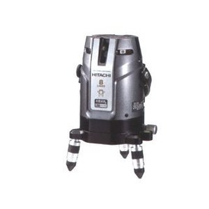 送料無料(但し、沖縄、離島を除く) 日立工機 レーザー墨出し器 UG25MBCY2(J) 受光器付ハイコーキハイコーキハイコーキハイコーキ|e-tool-shopping