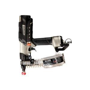 送料無料 (沖縄、離島除く)日立工機 ねじ打機 使用ねじ長さ25~41mm スピード優先モデル WF4AR3(S)|e-tool-shopping