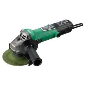 日立工機 電気ディスクグラインダ G13SH6 100V 125mm|e-tool-shopping