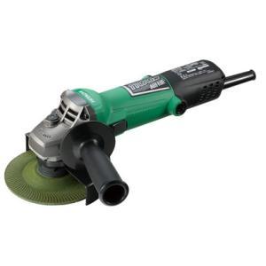 日立工機 電気ディスクグラインダ G13SH6  200V 125mm|e-tool-shopping