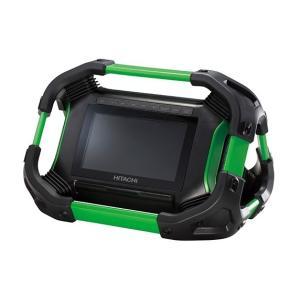 在庫限り!日立 14.4V/18V コードレスラジオ付テレビ UR18DSML(LSG) mini B-CASカード付属 セット|e-tool-shopping