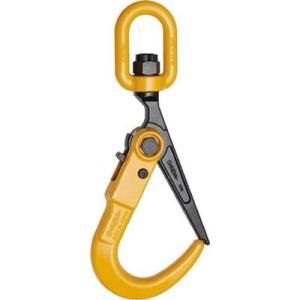 スーパーツール(SUPERTOOL) スーパーロックフック(スイベル付) SLH2S|e-tool-shopping