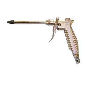 キャプテンツール 常圧用エアダスターガン 110mm ロングノズル AD-007L 常圧 エアーガン e-tool-shopping
