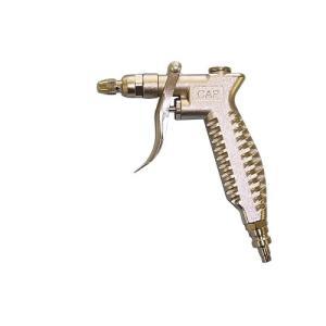 キャプテンツール 高圧用エアダスターガン 風量調整ノズル AD-008H 高圧専用エアーガン e-tool-shopping