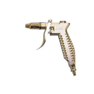 キャプテンツール 高圧用エアダスターガン 3倍風量ノズル AD-009H 高圧専用エアーガン e-tool-shopping