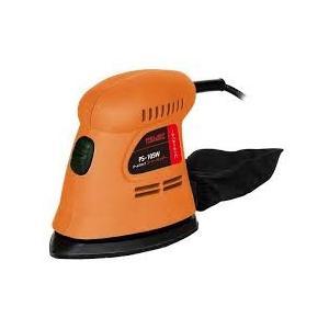 台数限定!ミツトモ パームグリップコーナーサンダー PS-105W 84113 リリーフ RELIEF|e-tool-shopping