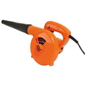 ミツトモ製作所 100V ブロワ BL-001 変速機能付 コード5m 84308 ブロワー ブロア リリーフ RELIEF|e-tool-shopping