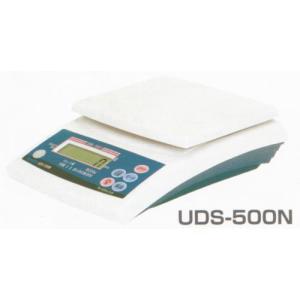 ヤマト UDS-500N-2.5 デジタル式上皿はかり 2.5kg|e-tool-shopping