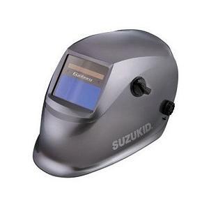 スズキット アイボーグαII EB-200A2 SUZUKID 液晶式自動遮光溶接面|e-tool-shopping