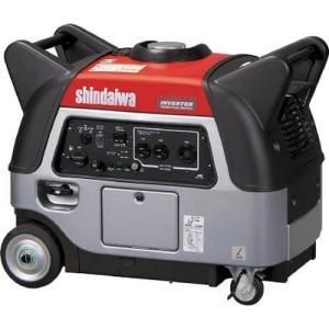新ダイワ やまびこ 防音型インバーター発電機 2.8kVA IEG2800M|e-tool-shopping