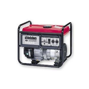 新ダイワ やまびこ  ガソリンエンジン発電機 EGR2600-B 60Hz  |e-tool-shopping