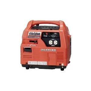 新ダイワ インバーター発電機 IEG900BG カセットボンベ ガス|e-tool-shopping