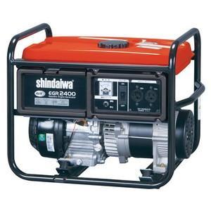 新ダイワ工業 EGR2400-B ガソリンエンジン発電機 60HZ |e-tool-shopping