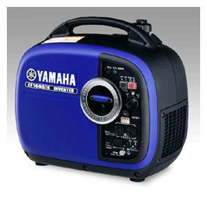 ヤマハ インバーター発電機 EF1600iS 1600W e-tool-shopping