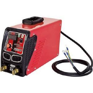 日動工業 デジタルインバーター直流溶接機 BM12-1020DA 日動工業 100V / 200V 兼用 100A/200A|e-tool-shopping