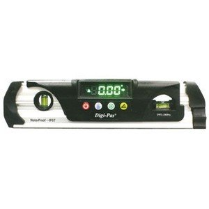 KOD 防水型デジタル水平器 DWL-280Pro アカツキ製作所 DWL280Pro e-tool-shopping