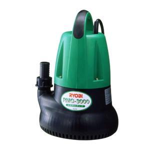 リョービ(RYOBI) 水中汚水ポンプ 50Hz RMG-3000 698300A|e-tool-shopping