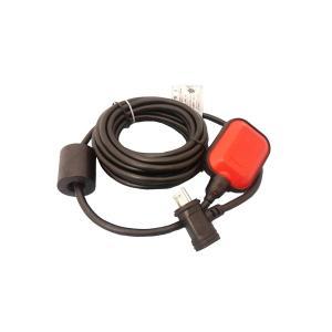 桜川ポンプ製作所 自動水位制御用フロートスイッチ ピギーバック LS-011 ポンプ フロート LS011|e-tool-shopping