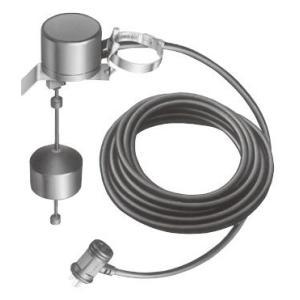 桜川ポンプ製作所 自動水位制御用フロートスイッチ ピギーバック LS-012 LS012 ポンプ フロート|e-tool-shopping