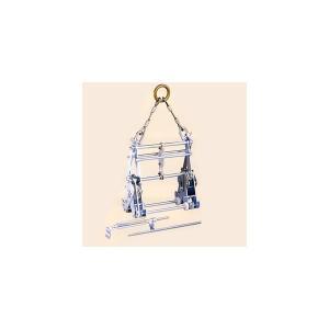 U字溝の吊上げ工具 内吊ワイド600 サンキョウ・トレーディング|e-tool-shopping