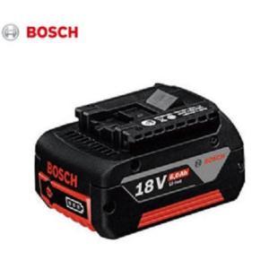 ボッシュ 18V 6.0Ah リチウムイオンバッテリー A1860LIB 電池|e-tool-shopping
