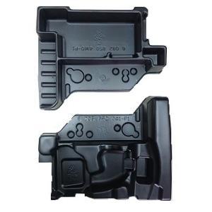 ボッシュ(BOSCH) 充電インパクトドライバー GDR18V-EC6,GDR18V-ECN用 充電器AL1860CV用 インレイ 6035962041 60828504W0 2個1組|e-tool-shopping