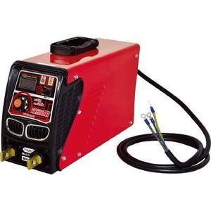 日動 デジタルインバーター直流溶接機  BM2-200DA 200V|e-tool-shopping