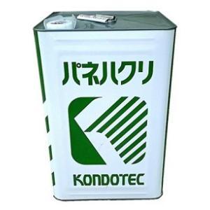 コンドーテック パネハクリ 18L缶 一斗缶 剥離剤 型枠|e-tool-shopping