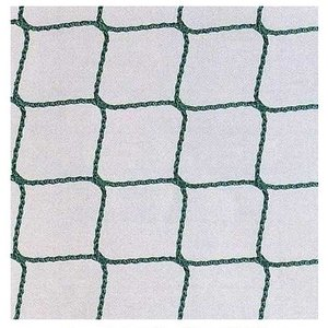 野球ネット 多目的PPグリーンネット 多目的万能練習用ネット 5m×10m グリーンネット 周囲ロープ加工済 PP養生ネット 25mm 養生ネット|e-tool-shopping|03