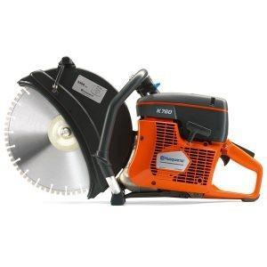 ハスクバーナ エンジンカッター K760 12インチ 305mm 乾式 純正ブレード付き|e-tool-shopping