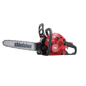 新ダイワ オートチョーク チェンソー E2034S-AC 350VX 35cm オールラウンドソー チェーンソー やまびこ|e-tool-shopping