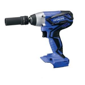 日立工機 18V コードレスインパクトレンチ FWR18DGL(NN) 本体、ケース、薄口ロングソケット(19mm幅・21mm幅)のみ!電池、充電器は付属致しません。|e-tool-shopping