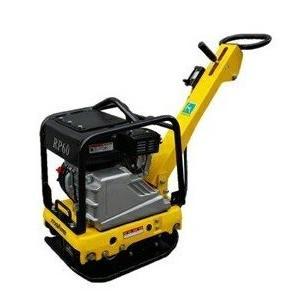 送料無料!(沖縄、離島・北海道除く)明和製作所(meiwa) 前後進プレートコンパクター RP60H 70kg 転圧機 e-tool-shopping