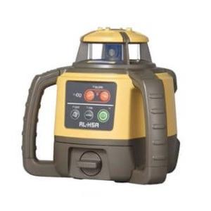 送料無料!(但し、沖縄・離島を除く)トプコン ローテーティングレーザー RL-H5A DB 本体+ケースのみ( 受光器・三脚・ホルダー無し) 乾電池式 国内正規品 RL-H4C e-tool-shopping